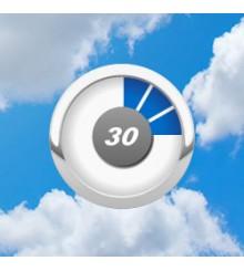 30min Flight - A Taste Of Flying