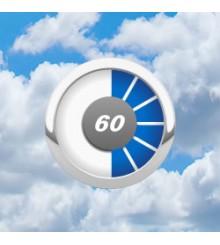60min Flight - The Great Gift